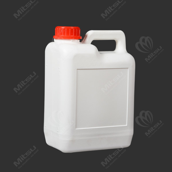 DOSING JERRY CANS